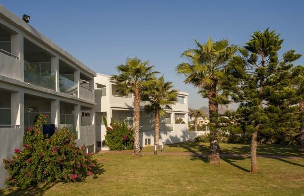 фотографии отеля Cretan Pearl Resort & Spa (ex. Perle Resort & Health Spa Marine) изображение №59