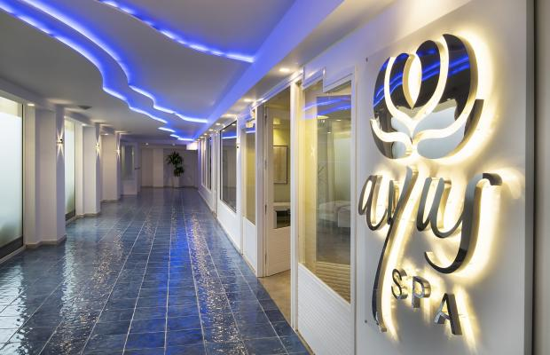 фотографии отеля Cretan Pearl Resort & Spa (ex. Perle Resort & Health Spa Marine) изображение №19