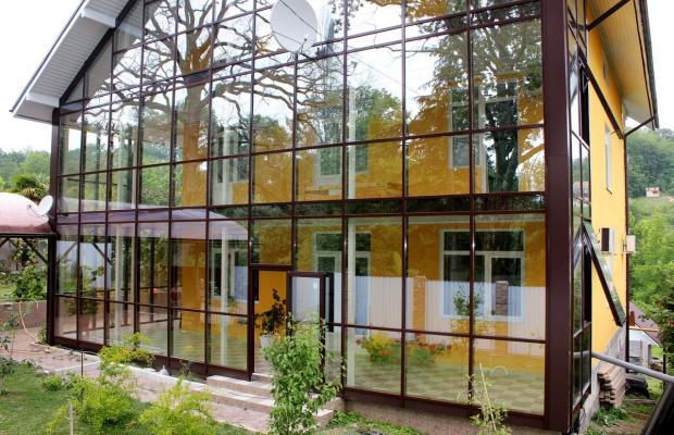 фото отеля Жёлтый Дом (Zheltyj Dom) изображение №33