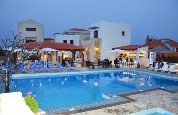 фотографии отеля Ledra Maleme изображение №23
