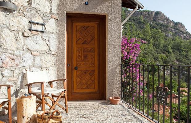 фотографии Dionysos Hotel изображение №28