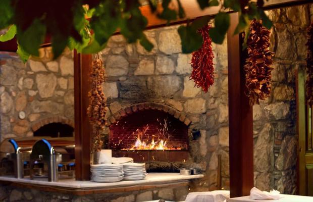 фото отеля Dionysos Hotel изображение №21