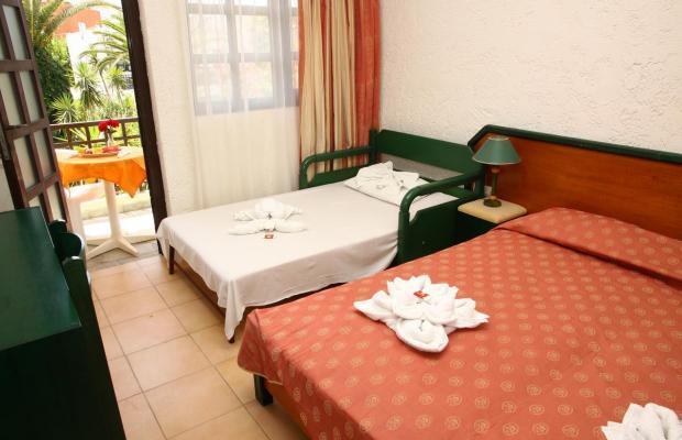 фотографии отеля Sandy Beach Hotel Georgioupolis (ex. Akti Manos) изображение №19