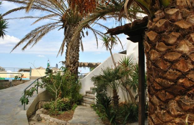 фото отеля Sandy Beach Hotel Georgioupolis (ex. Akti Manos) изображение №5