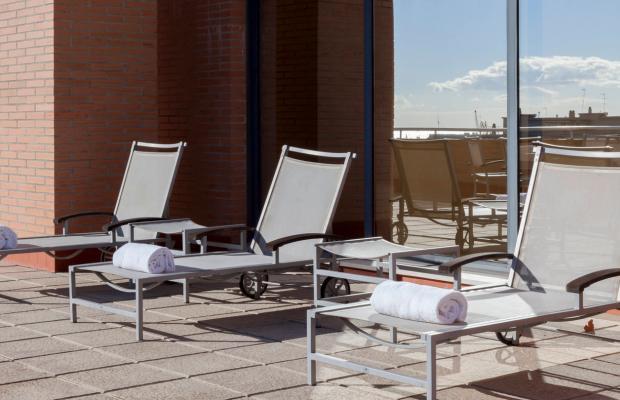 фотографии отеля AC Hotel by Marriott Tarragona изображение №3