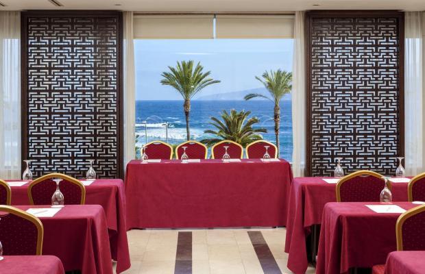 фото отеля Melia Sol Costa Atlantis (ex. Hotel Beatriz Atlantis & Spa) изображение №13