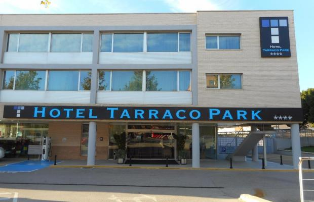 фотографии отеля Tarraco Park изображение №3