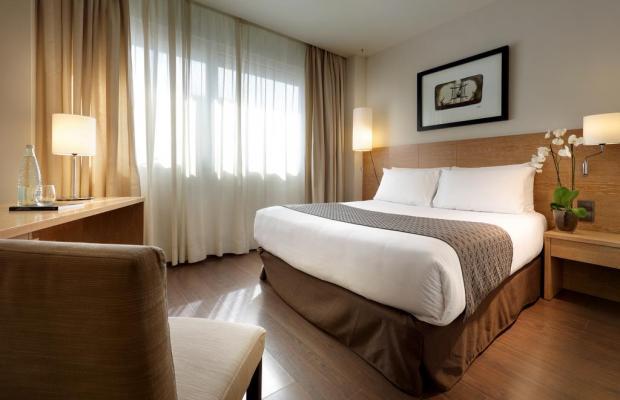 фото отеля  Eurostars Lucentum (ex. Hesperia Lucentum) изображение №41