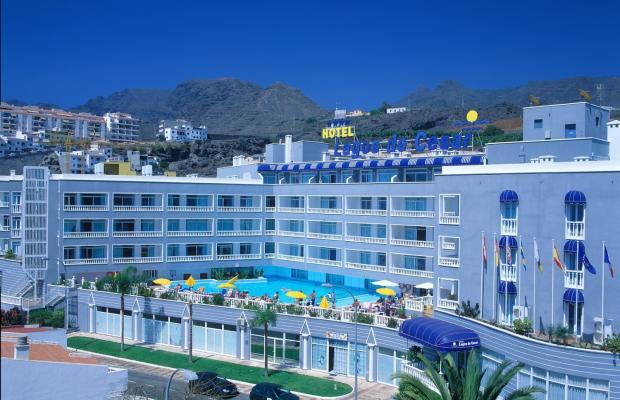 фотографии отеля Blue Sea Lagos de Cesar изображение №31