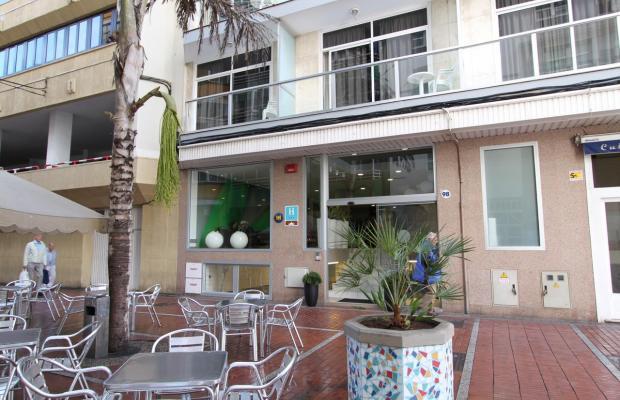 фото отеля Aloe Canteras изображение №1