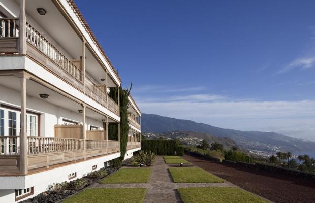 фото отеля Parador de la Palma изображение №17