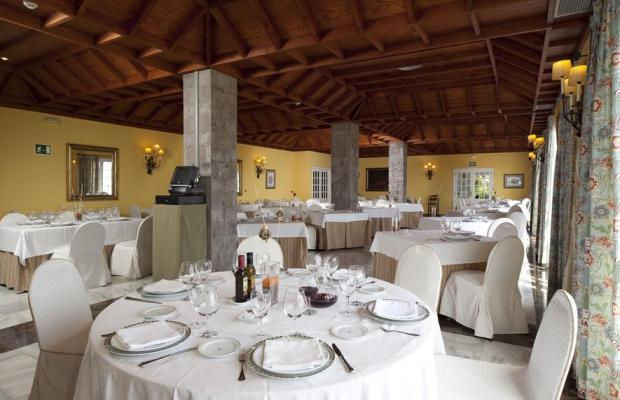 фотографии отеля Parador de la Palma изображение №11