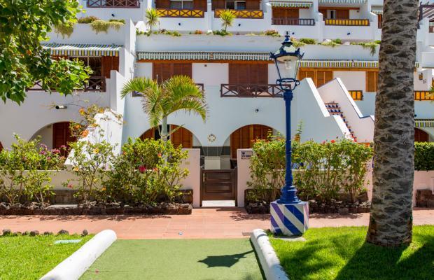 фотографии отеля Parque Santiago IV  изображение №3
