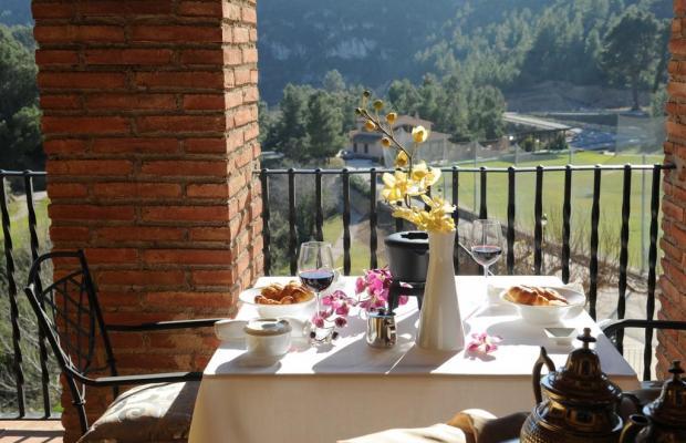 фотографии отеля Figuerola Resort & Spa изображение №15