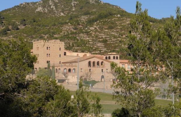 фото отеля Figuerola Resort & Spa изображение №5