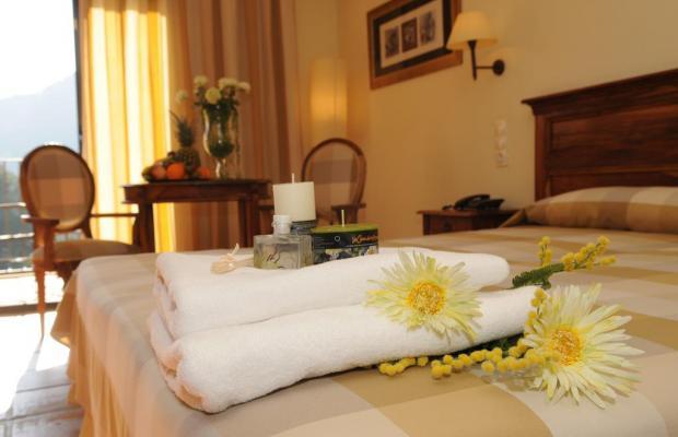 фотографии Figuerola Resort & Spa изображение №4