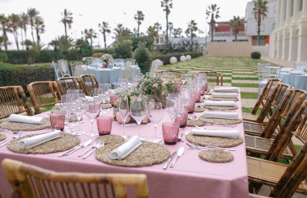 фотографии отеля SantoS Las Arenas Balneario Resort изображение №35