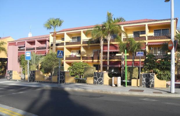 фотографии отеля Marino Tenerife изображение №35