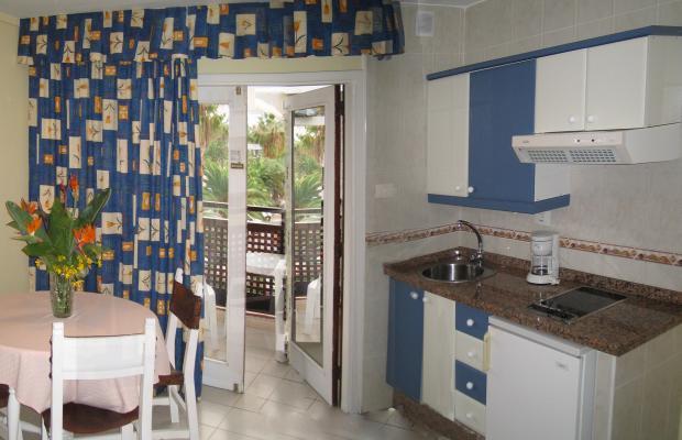 фото отеля Pez Azul Apartments изображение №13