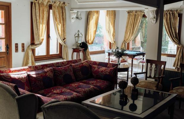 фотографии Hotel Rincon de Navarrete изображение №12