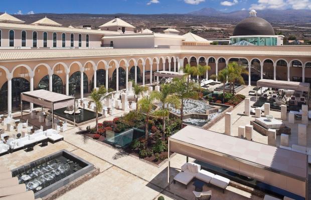 фотографии отеля Gran Melia Palacio de Isora изображение №23