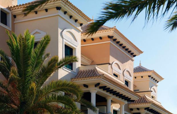 фото Gran Melia Palacio de Isora изображение №22