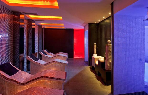фото отеля Gran Melia Palacio de Isora изображение №13