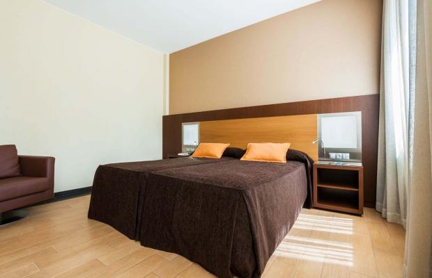 фото Hotel Ciudad de Alcaniz (ex. Calpe) изображение №54