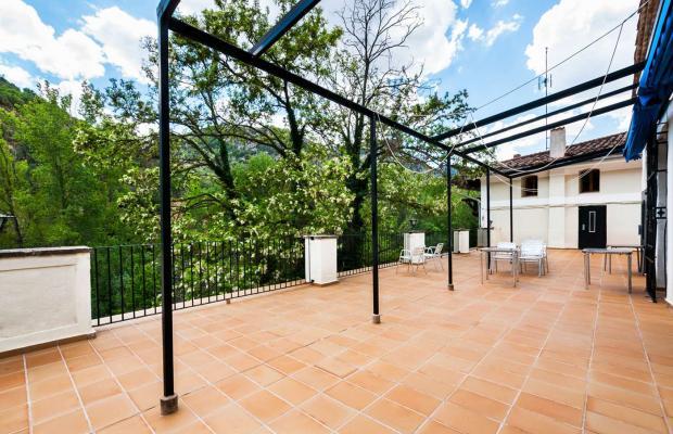 фото отеля Hostal de la Trucha изображение №13