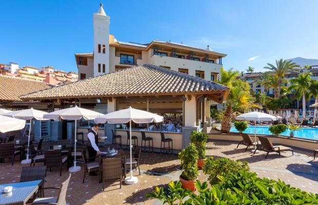 фото отеля GF Gran Costa Adeje изображение №101