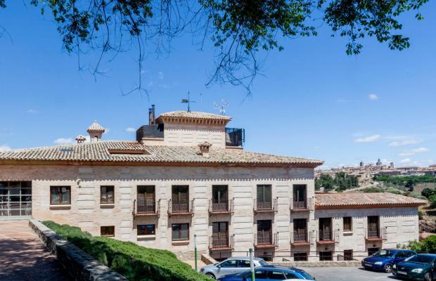 фотографии AC Hotel by Marriott Ciudad de Toledo изображение №20
