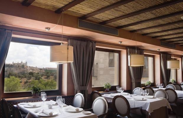 фотографии AC Hotel by Marriott Ciudad de Toledo изображение №4