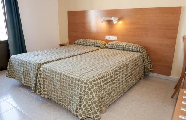 фотографии отеля Madrid Hotel изображение №27