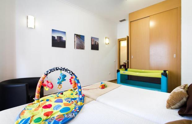 фото отеля Living Valencia Plaza Merced (ex. Living Valencia Apartments Edificio Merced) изображение №5