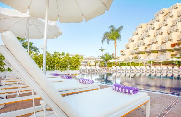 фотографии отеля Be Live Experience Playa la Arena изображение №15