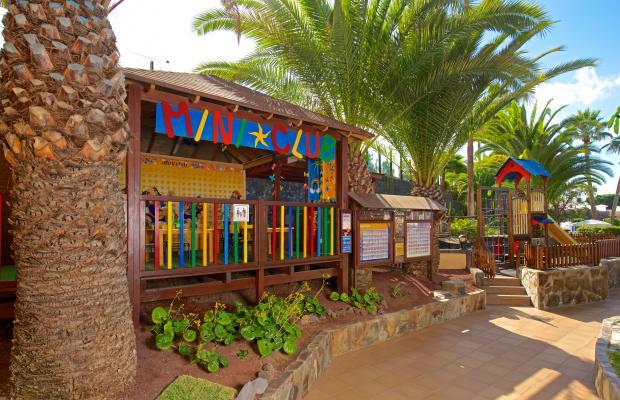 фото отеля Iberostar Sabila (ex. Iberostar Torviscas Playa) изображение №17