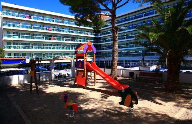 фото Ohtels Apartamentos Villadorada (ex. Mariposa) изображение №22