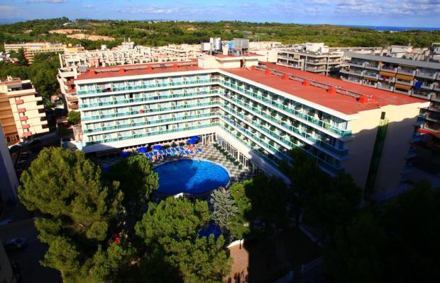 фото отеля Ohtels Apartamentos Villadorada (ex. Mariposa) изображение №21