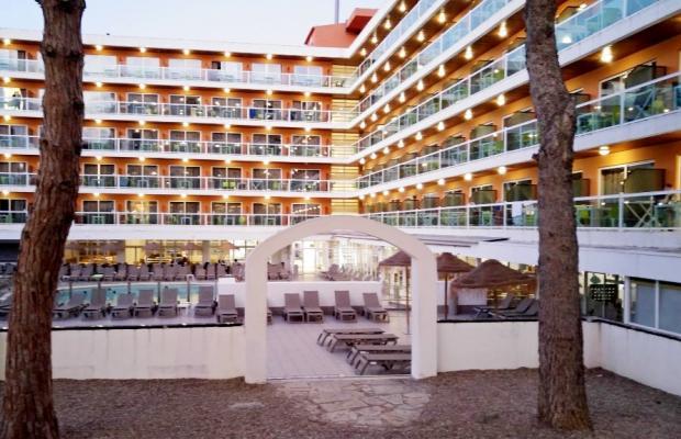 фото отеля Ohtels Apartamentos Villadorada (ex. Mariposa) изображение №5