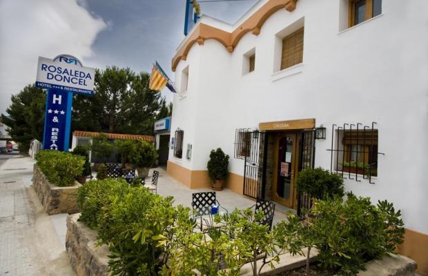 фото отеля Rosaleda Doncel изображение №17
