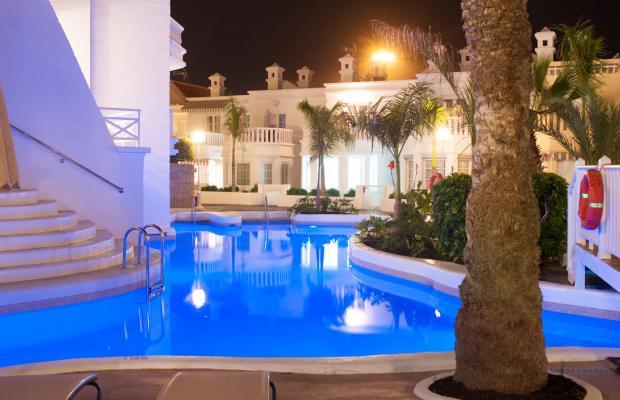фотографии отеля Sand & Sea Resort Lagos de Fanabe изображение №47