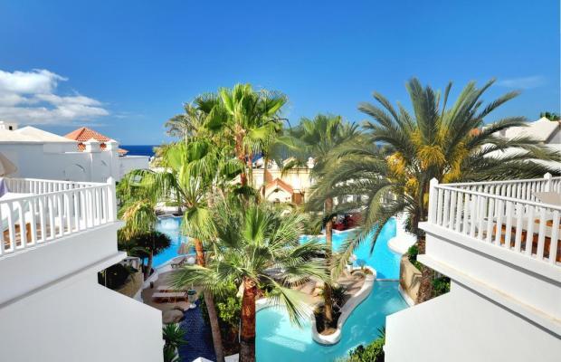 фото отеля Sand & Sea Resort Lagos de Fanabe изображение №37