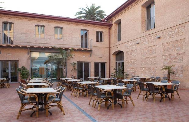 фото отеля Solvasa Valencia изображение №29