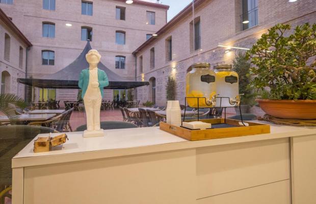 фото отеля Solvasa Valencia изображение №9
