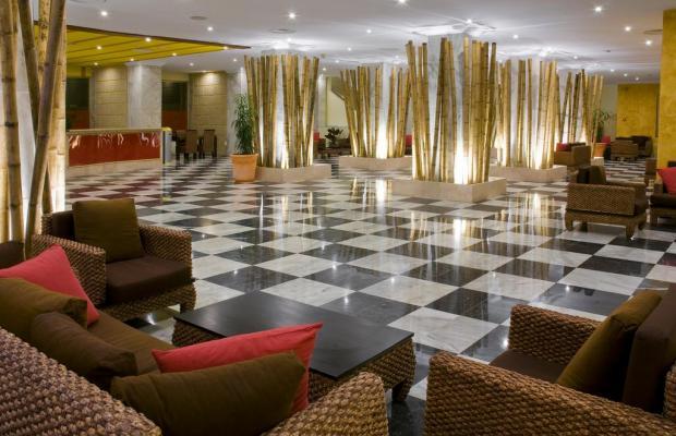 фотографии отеля Resort Piramides изображение №3