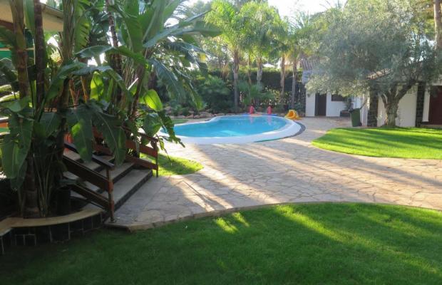 фото отеля El Oasis Resort изображение №1