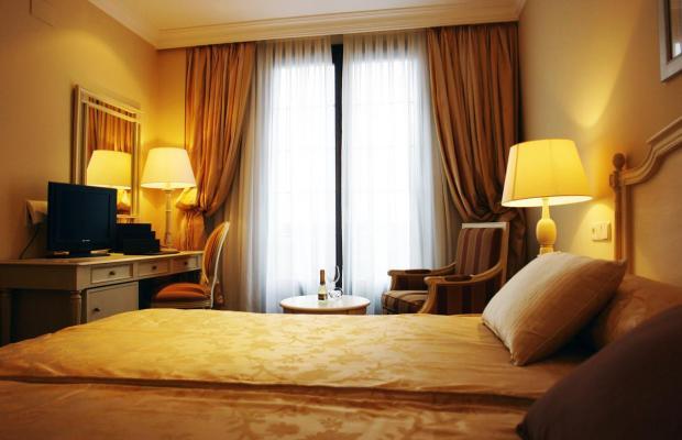 фото отеля Palacio Villa de Alarcon & Spa (ex. Spa Villa de Alarcon) изображение №25