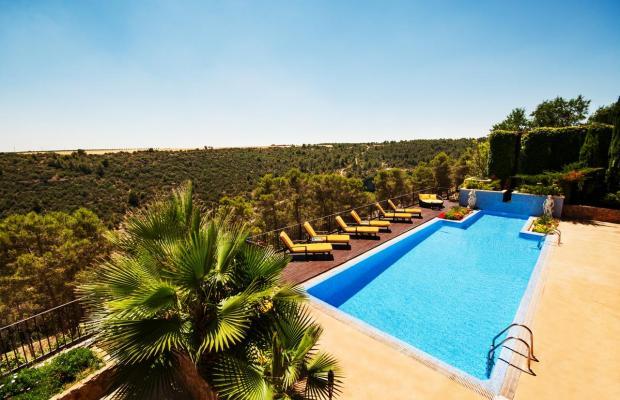 фото отеля Palacio Villa de Alarcon & Spa (ex. Spa Villa de Alarcon) изображение №1