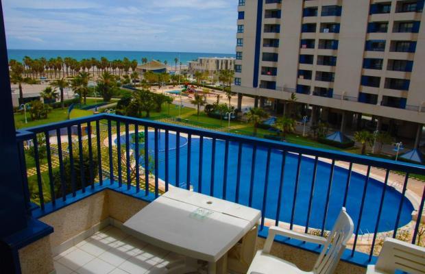 фотографии отеля Patacona Resort изображение №23
