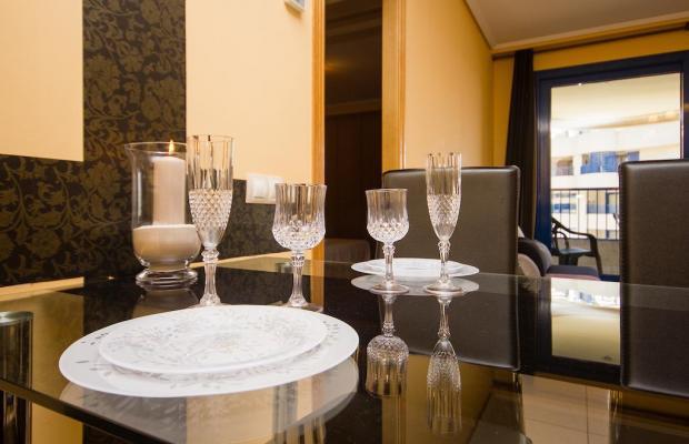 фото отеля Patacona Resort изображение №13
